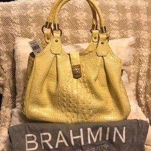 🔥Sale New Brahmin Elisa Melbourne Handbag
